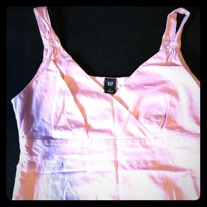 Gap women's blouse/tank Lilac size Med